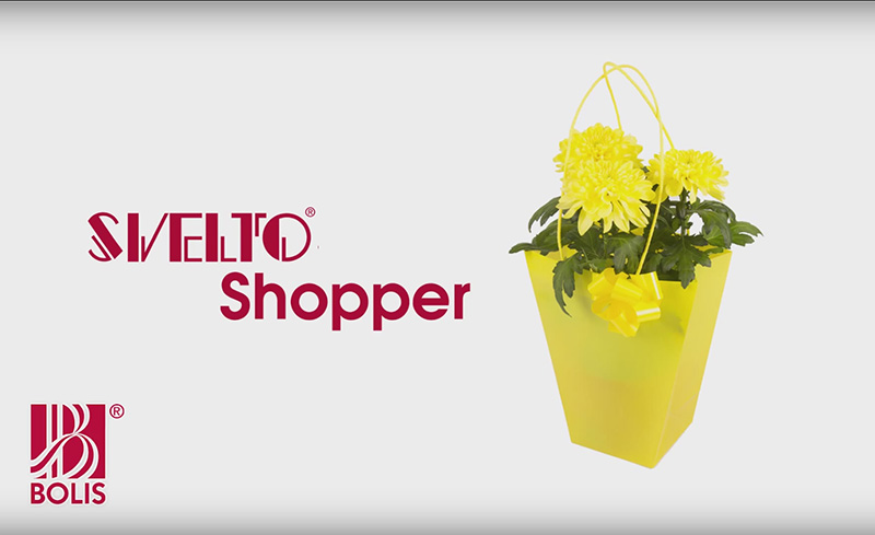 SVELTO SHOPPER